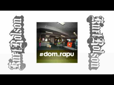 10 - TEDE - Dom Rapu feat. Mantha (prod. SIR MICH) / #kurt_rolson 2014
