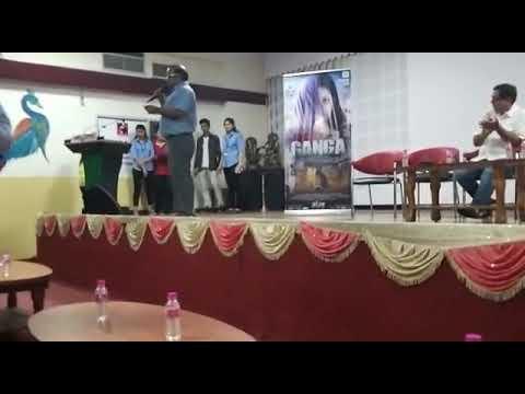 Biyani College Promotional Event  ...ek Hakikat Ganga