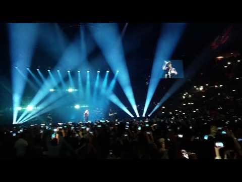 Shawn Mendes - There's Nothing Holding Me Back (LIVE) July 26 2017 Miami