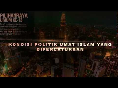 5 Ciri Muslim Berwibawa (ARUS BARU)