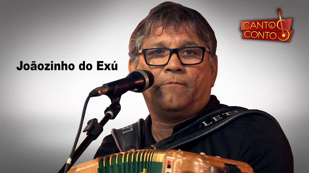 Joãozinho do Exú C&C DIA 06092020 HD