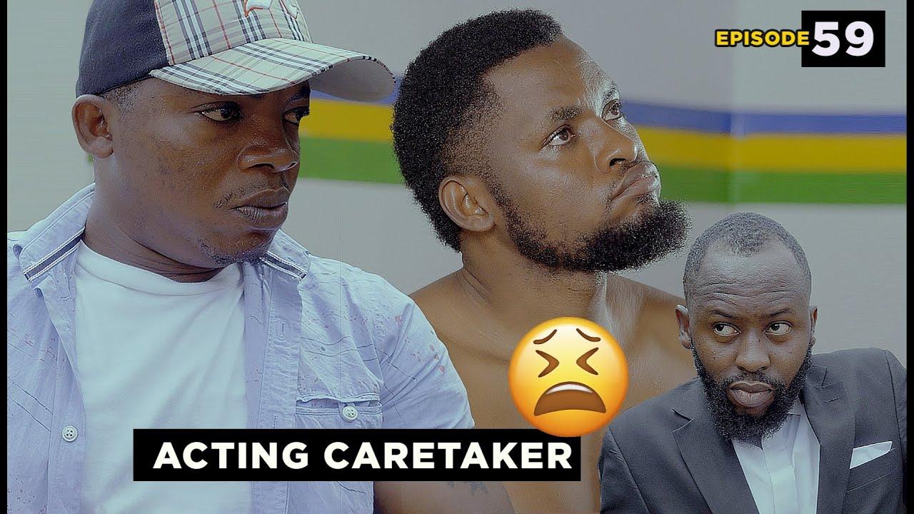 Download Mr Azu as national Caretaker again? - Episode 59 (Mark Angel TV)
