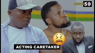 Mr Azu as national Caretaker again? - Episode 59 (Mark Angel TV)