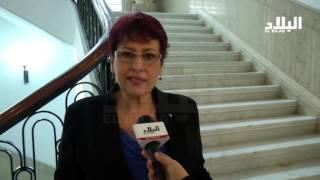 أعضاء مجلس الأمة يرافعون لصالح منحهم صلاحيات التشريع في التعديل الدستوري  -el bilad tv -