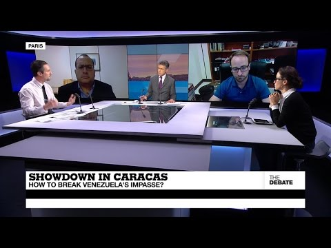 Showdown in Caracas: How to break Venezuela's impasse? (part 2)