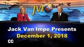 Jack Van Impe Presents -- December 1, 2018