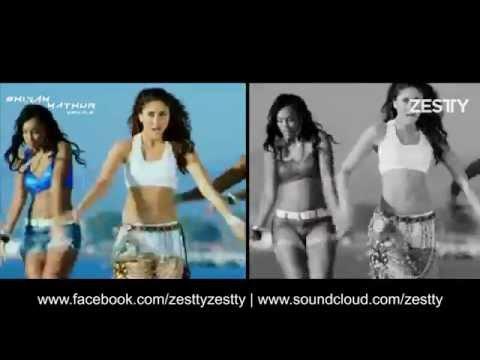 Kareena Kapoor Mashup  - ZESTTY