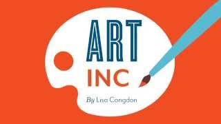 Art, Inc. by Lisa Congdon