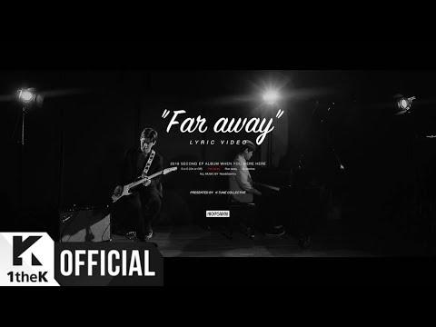 [MV] Nick&Sammy(닉앤쌔미) _ Far away