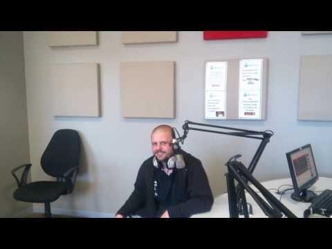 Network Radio Interview