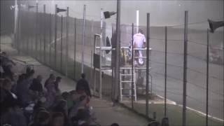 Atomic Speedway RaceSaver 305 Sprint Car Feature