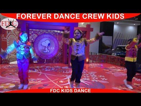KIDS DANCE ANAK INDONESIA Kids Chinese Dance Indonesia