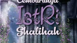 CEMBURUNYA ISTRI SHALIHAH - USTADZ MUHAMMAD AFIFUDDIN AS-SIDAWY HAFIDZAHULLAH