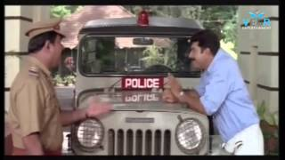 The Godman Movie - Mammootty Best Scene