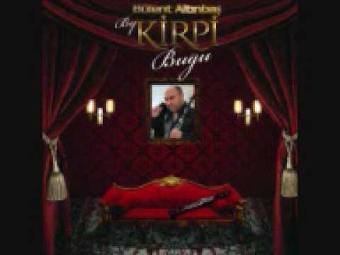 Klarnet Kirpi Bülent Altinbas - Bugu - KESKIN BICAK 2009/2010