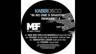 Play Amalfino (2000 And One & DJ Madskillz Remix)