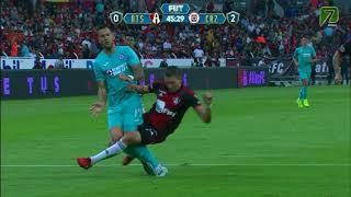 resumen-atlas-1-3-cruz-azul-liga-mx-apertura-2019-jornada-5
