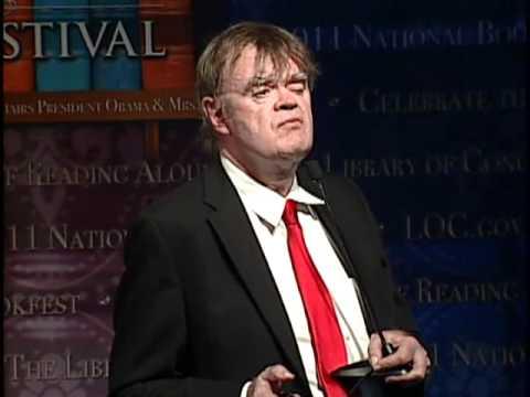Garrison Keillor: 2011 National Book Festival