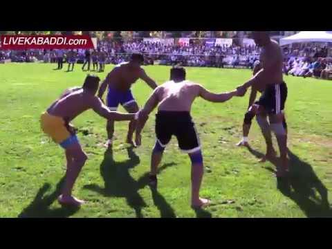 Match 4   Shere Punjab Punjab Sports