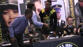 land rover palm beach player of the week 11 6 ahmmon richards