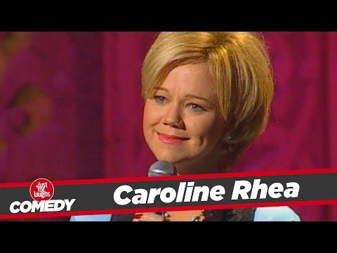 Caroline Rhea Stand Up  1996
