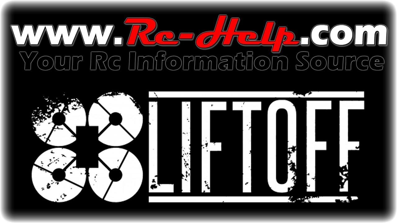 Lift-off Simulator | Rc-Help Forum