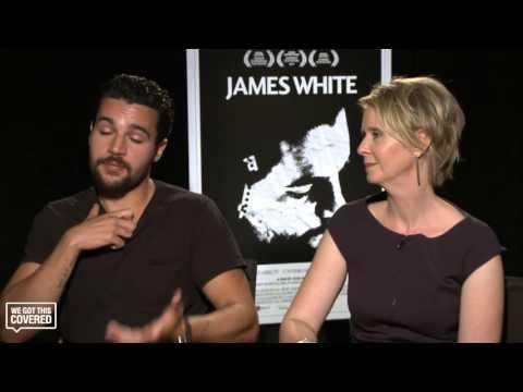 Exclusive Interview: Christopher Abbott and Cynthia Nixon Talk James White [HD]