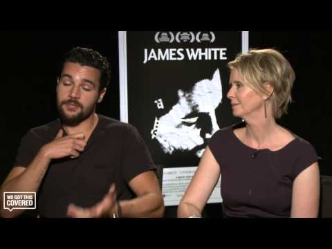 Exclusive : Christopher Abbott and Cynthia Nixon Talk James White HD