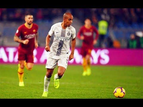 João Mário Vs AS Roma(02/12/2018)18-19 HD 720p by轩旗