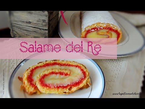 Salame Del Re