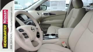 2015 Nissan Pathfinder Columbus GA, GA #N642125
