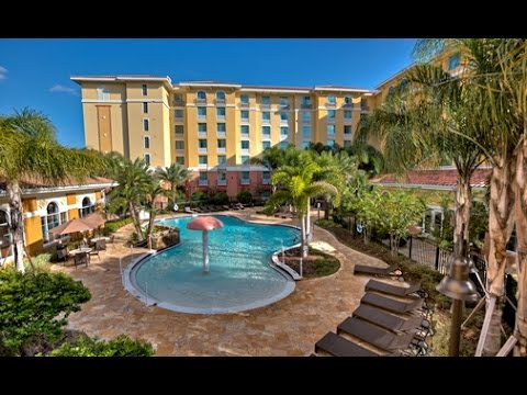 Hilton Hotels In Orlando Near Disney