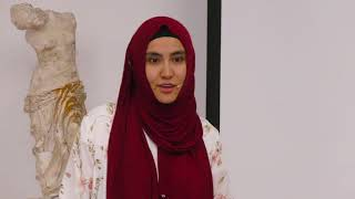 Мифы об угнетенной женщине в исламе | Gulmira Nussipbekova | TEDxAbayStWomen