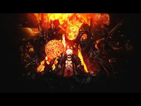 Naruto「 AMV 」- Fallen Angels ᴴᴰ
