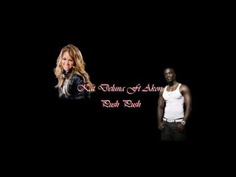 Kat Deluna (ft. Akon) - Push Push