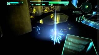 TRON: Evolution PC Gameplay Luta
