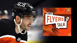 EMERGENCY POD: Flyers trade Gostisbehere and two picks to Arizona Coyotes | Flyers Talk Podcast