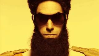 The Dictator - Theme song - Aladeen Motherfckers Lyrics HD