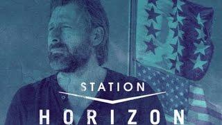 Сериал Горизонт (2015) Оригинальный трейлер 1 Сезона