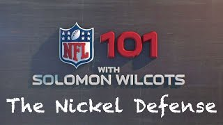 NFL 101: The Nickel Defense | NFL