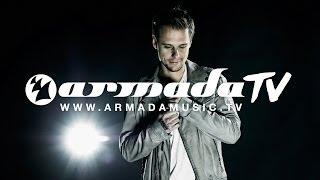 Armin van Buuren feat. Aruna - Won