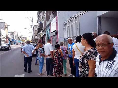PARÓQUIA SÃO COSME E SÃO DAMIÃO 10/MAR/2019 - POR CARLOS PRAZERES