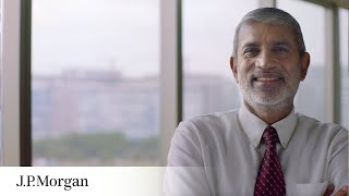 Day in the Life of a CFO | Leadership Stories | J.P. Morgan