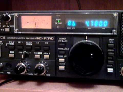 [4780 KHz] Radio Djibouti closedown