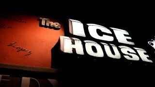 #432 THE Legendary ICE HOUSE in PASADENA - OLDEST COMEDY CLUB (10/12/17