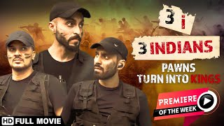 3i (3 индейца) Full Movie HD (2021) - Shubhang S Raturi - Vaibhav Singh - Последний фильм Болливуда