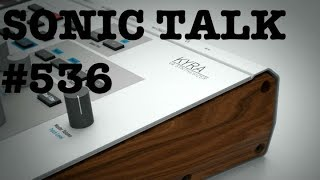 Sonic TALK 536 - Incessantly Repetitive Waldorfification