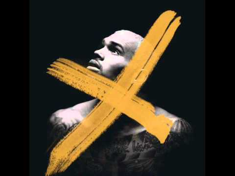 Chris Brown  Lost In Ya Love X Album