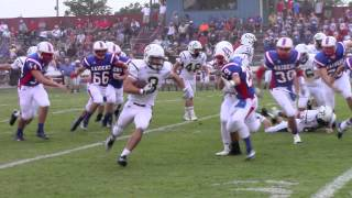 Brian King senior football Highlights.