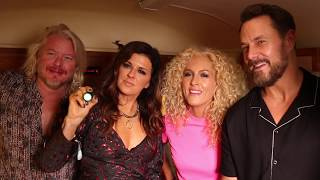 Little Big Town Draw Their Spirit Animal, Kinda 😂